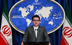 New sanction another sign of US disrespect for democratic values: Iran FM spox