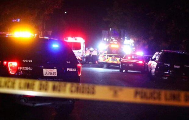At least 4 dead, 6 injured in California shooting