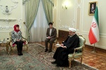 Rouhani names US sanctions major politico-economic mistake