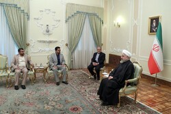 Iran to back Yemeni people both in talks and in confronting aggression