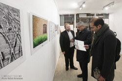 Paris photo exhibit commemorates Abbas Kiarostami