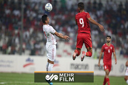 VIDEO: Iraq-Bahrain 0-0 draw in World Cup qualifiers