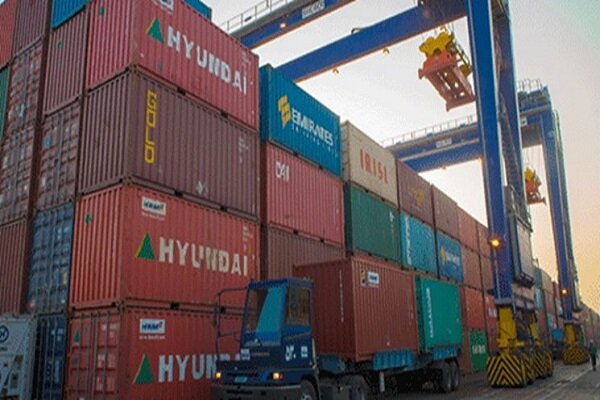 Iran's exports value shrinks 11% in seven months