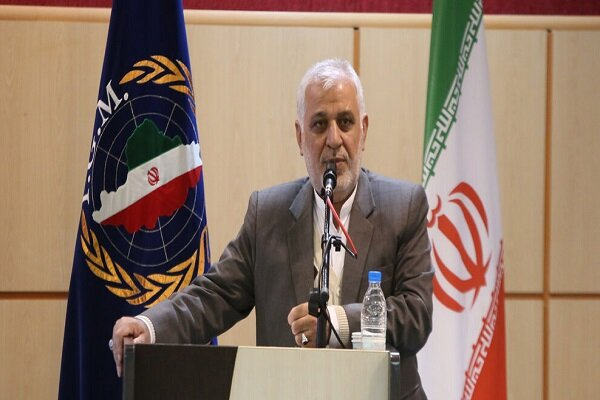 Resistance of Iranians has disappointed enemies: Deputy Defense minister