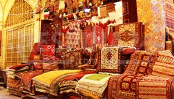 Fars province exports over $3.2m of handicrafts in H1