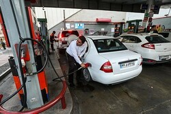 Gasoline consumption boosts after rationing scheme