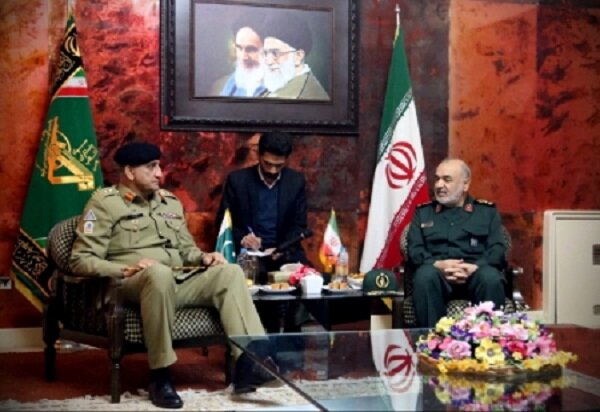 US, Israeli regime common enemies to Islamic World: IRGC cmdr.