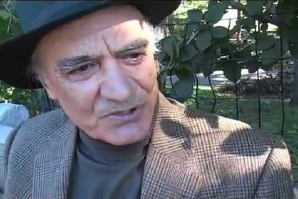 Iranian artist Manoucher Yektai passes away at 98