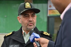 14% rise in confiscation of drugs in Mazandaran Prov.