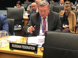 Russia rebukes US struggles to restore anti-Iran sanctions
