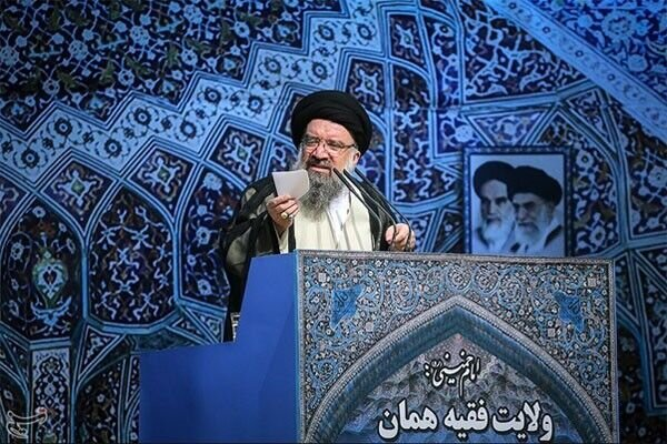 Participation in the election to embarrass enemies: Ayatollah Khatami