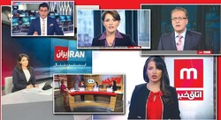 Iran files complaint against London-based anti-Iran TV channels for inciting violence