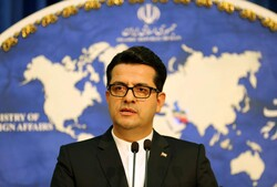 Iran expresses deep regret over Albania quake
