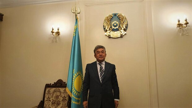 Iran among priorities of Kazakhstan's foreign policy