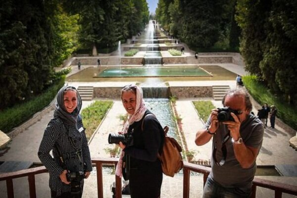Number of tourists visiting Kerman up by 16%