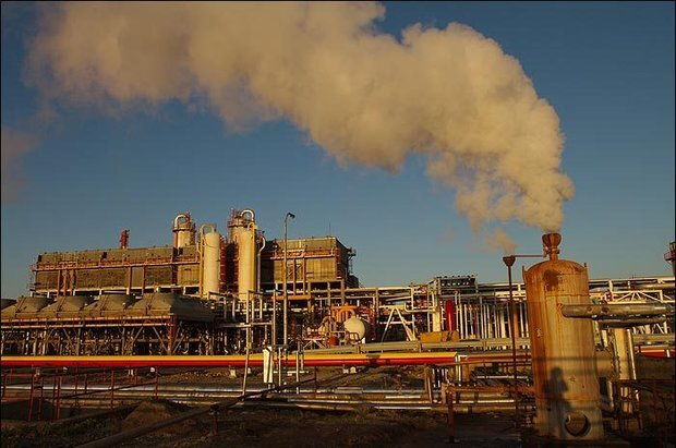 Gas production surges by 1mcm in Khangiran Gas Refinery: official