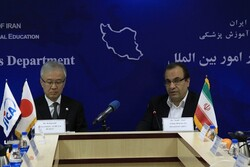 Iran to improve medical services via Japanese management models