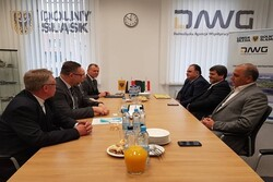 Poland ready to invest in Iran's Alborz Province: offical