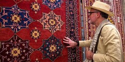 Handmade carpets, tableau rugs to go on show in Tehran