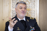 Iran's joint wargame with Russia, China delivers message to world