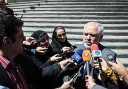 FM Zarif dismisses rumors of his resignation