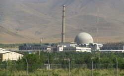 Secondary circuit of Arak nuclear reactor to be operational today