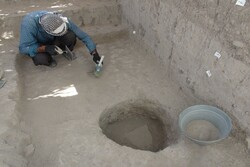 Iranian, Danish archaeologists find new Iron Age traces in western Iran