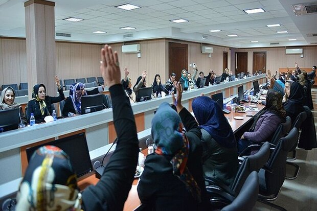 Foreign businesswomen briefed about economic capacities of Qazvin