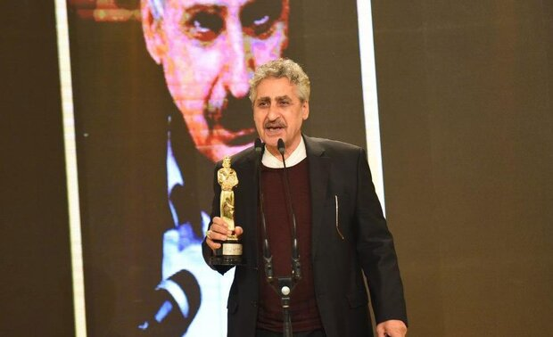 Iranian producers receive Abu-Rayhan Biruni Awards in Tehran