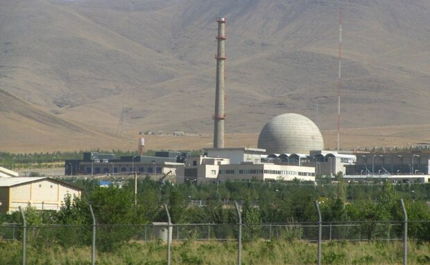 Iran starts new development on heavy water nuclear reactor, official says