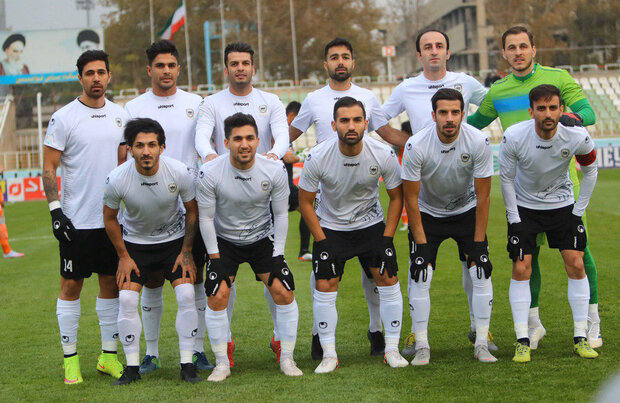 Shahin Bushehr FC relegated from IPL