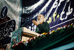 IRGC gives strong warning to enemies