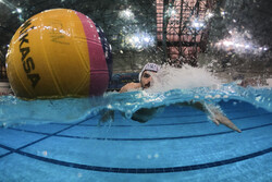 Iran water polo in shock over FINA's decision