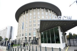 Iran becomes a member in OPCW's executive council