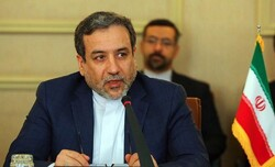 US sanctions can create opportunities for coop. with Georgia: Araghchi