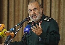 Iran to reverse trend of US sanctions: IRGC chief