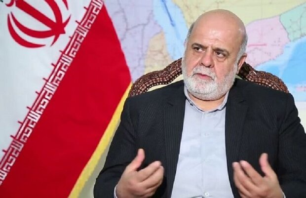Envoy elaborates on content of last message Martyr Soleimani was carrying