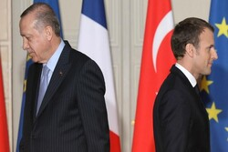 Differences in NATO enters new stage as Turkey, France engage in verbal fight