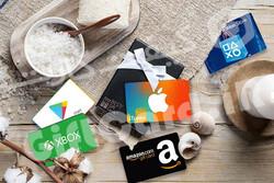 کدام گیفت کارت برای شما مناسب است؟