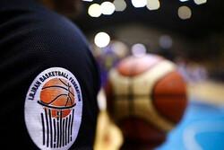 تغییر جدول ردهبندی لیگ بسکتبال با حذف تیم «توفارقان»