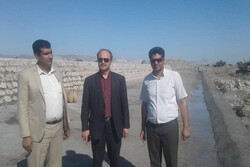 پروژههای آبخیزداری فاریاب مانع مهاجرت روستاییان می شود