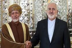 Umman Dışişleri Bakanı yarın Tahran'a geliyor