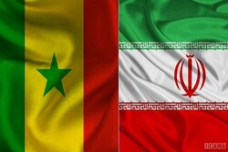 Iranian official stresses scientific cooperation between Iran, Senegal