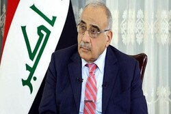 Iraqi parliament approves PM Abdul Mahdi's resignation