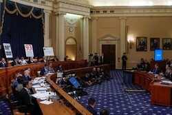 الكونغرس الاميركي يطالب بفرض تفتيش على الأنشطة النووية السعودية