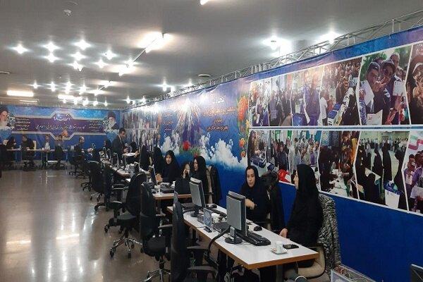 بدء تسجيل الترشح للانتخابات التشريعية في إيران