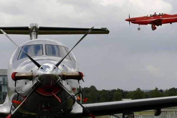 امریکہ میں طیارہ حادثہ، 9 افراد ہلاک