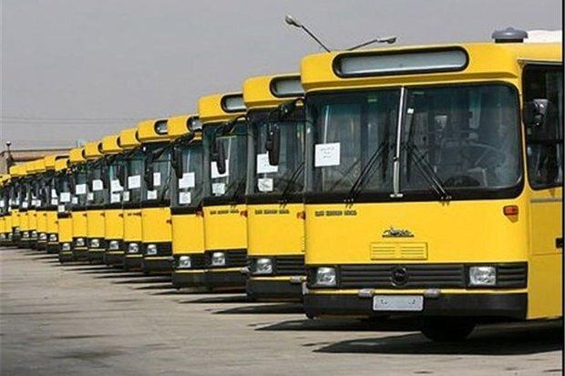 هیج عقل سیلمی در این شرایط به دنبال فروش صندلی اتوبوس ها نیست