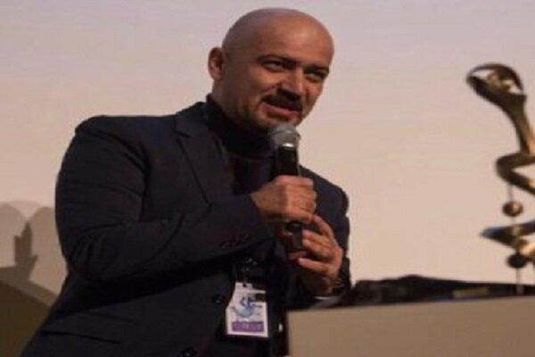 Iranian docmaker wins IDFA top award