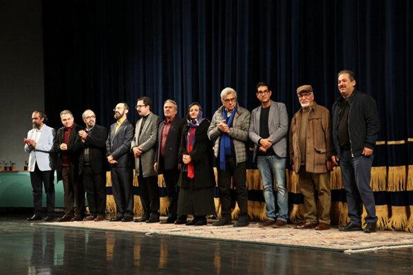 برگزیدگان جشنواره موسیقی صبا معرفی شدند/ خاطره بازی در تالار وحدت
